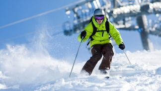 Consejos de esquí para principiantes