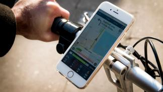 Ford MWC 2015 bicicleta electrica mode:link