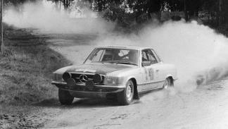 coches-raros-propias-marcas- mercedes-450-SLC-carrera