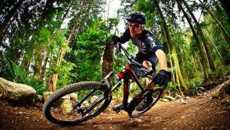 Competición Skoda Gran Fondo Buitrago - bicicleta