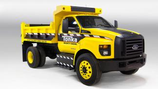 Ford F-750 Tonka