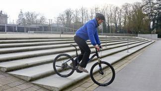Nueva gama de bicicletas eléctricas Segway