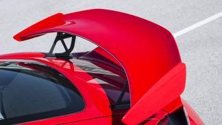 Prueba: Porsche Cayman GT4 2015 alerón