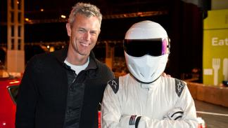 Stig de Top Gear