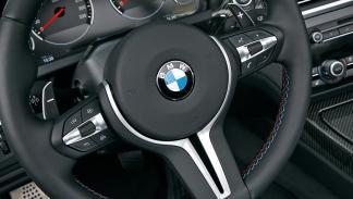 BMW M6 Cabrio volante