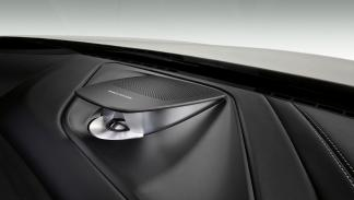 BMW Serie 6 2015 equipo de sonido