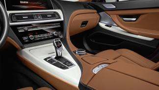 BMW Serie 6 2015 cambio