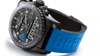 Breitling Calibre B55 Connected