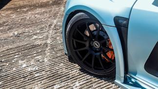 Audi R8 V10 PPI Speed Design llanta