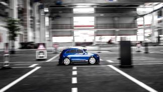 Copa para Modelos de Conducción Autónoma de Audi