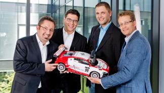 Audi Copa para Modelos de Conducción Autónoma