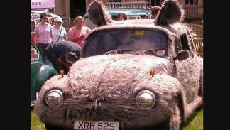coches-parecen-animales-ratón