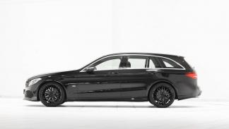 Mercedes Clase C Estate Brabus lateral