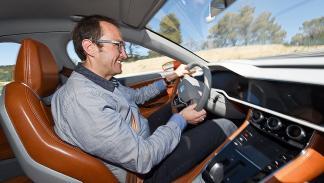 Probamos el futuro SUV de Seat: 20V20 interior