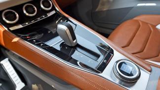 Probamos el futuro SUV de Seat: 20V20 cambio