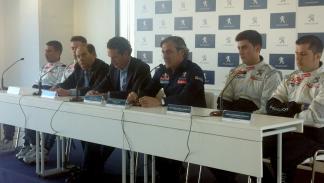 Carlos-Sainz-Peugeot-Madrid