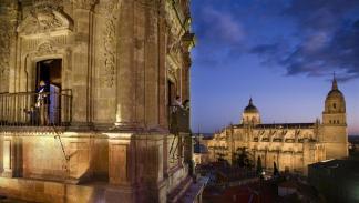 Salamanca, catedrales