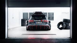 Audi-RS6-DTM-Jon-Olsson-zaga
