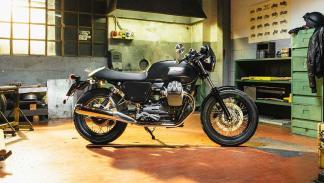 Kits Moto Guzzi Garage