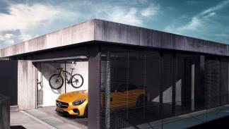 Mercedes-AMG Rotwild GT S