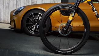 Mountain bike Mercedes-AMG Rotwild GT S