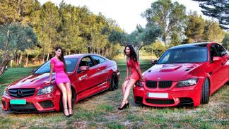 Chicas Prior Design Spain 4