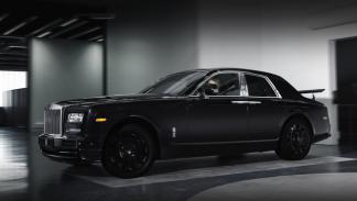 Rolls-Royce Proyecto Cullinam lateral