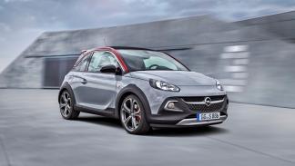 Opel Adam Rocks S dinamica