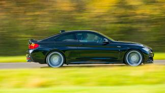 BMW 435i xDrive de Hamann lateral