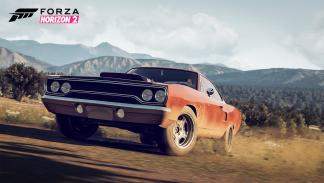 Forza Horizon 2 Furious 7 Car Pack - Plymouth Road Runner