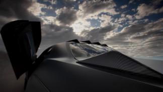 Dodge Hellcat Vapor