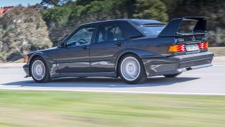 Mercedes 190 E 2.5-16 Evolution II zaga