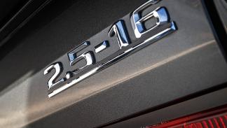 Mercedes 190 E 2.5-16 Evolution II zaga logo