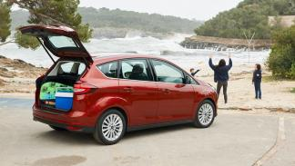Ford C-Max 2015 portón