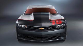 Camaro COPO 2015 frontal