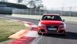 Audi RS 3 Sportback delantera
