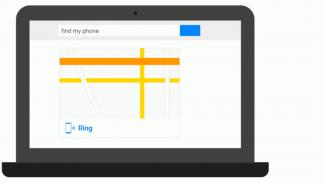 Google encuentra tu móvil con Find my Phone - 3