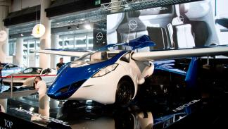 Top Marques 2015  aeromobil 3.0