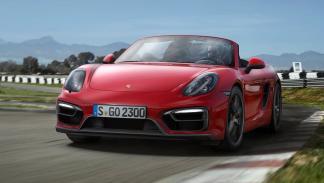 mejores-cabrios-primavera-Porsche-Boxster-GTS-zaga