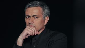 José Mourinho retrato