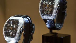 Top Marques 2015 relojes