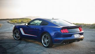 Ford Mustang GT Roush Stage 3