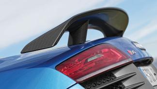 Audi R8 LMX alerón