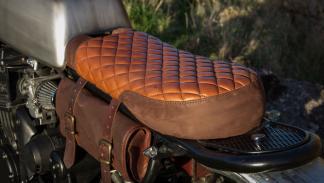Nomade también ha fabricado este asiento
