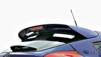 Ford Focus ST aleron