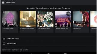 App Spotify