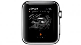 App de Porsche y BMW para Apple Watch - 4