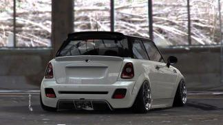 Mini by Liberty Walk piezas