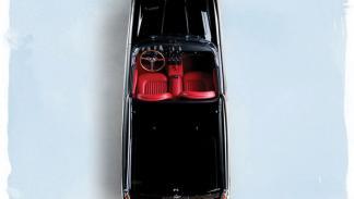 Ferrari 400 Superamerica SWB Cabriolet