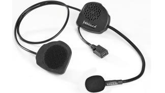 El SHAD BC03 incluye respuesta automática de voz